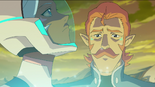 Coran and Allura (Rebirth)