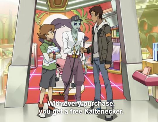 File:Pidge, Lance and Alien Seller.png