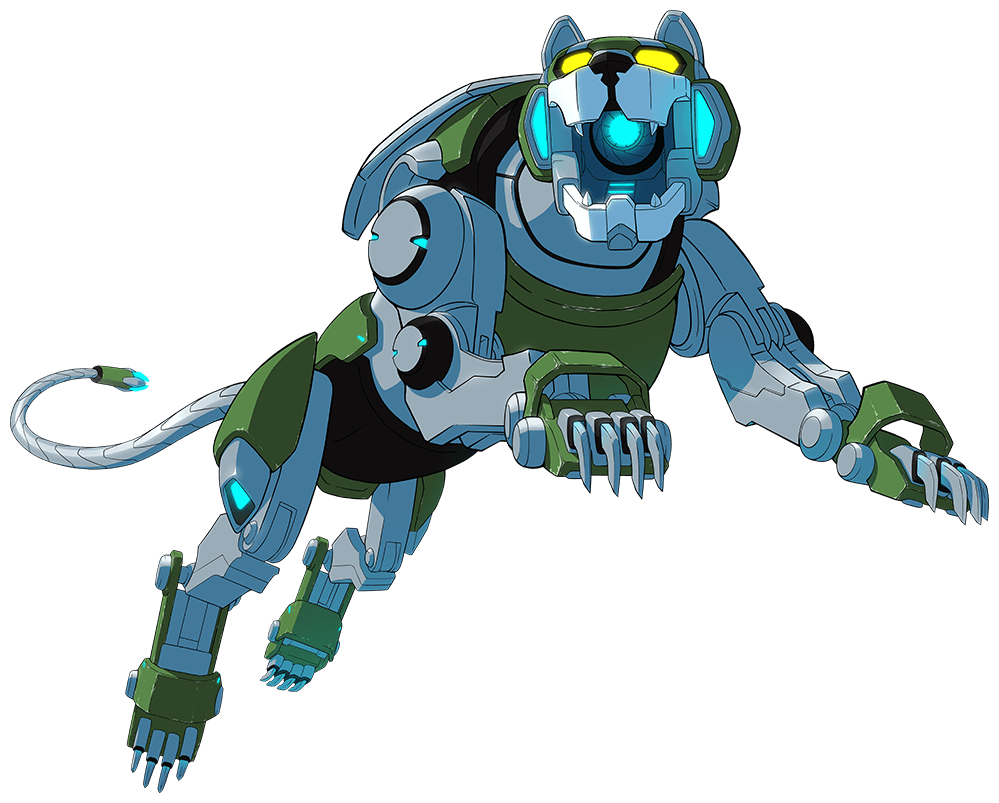 Voltron Legendary Defender In Coloring Pages: Voltron: Legendary Defender Wikia