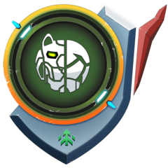 Badge.