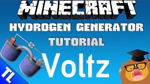 Voltz Tutorial - Hydrogen Generator With TacticalLion-0