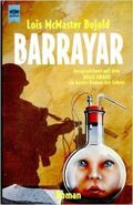 German Barrayar 1993