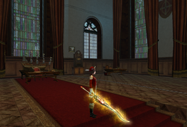 Holy Falchion - Gallery 1