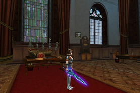 Fir Steel Sword - Gallery 1