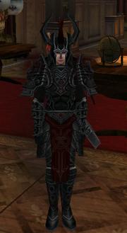 Demonic Armor of the Fallen - Gallery 1