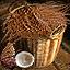 Coconut Fibre - Icon (Big)