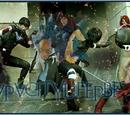 Vigilante Police Villains PBF Wiki