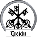 Troiclu name icon