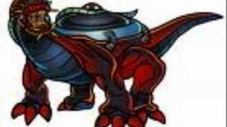 Sonic adventure 2 battle (biolizard theme)