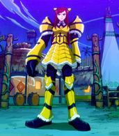 Giant Armor