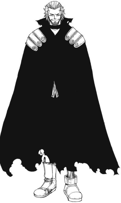 Gildarts Clive Manga2