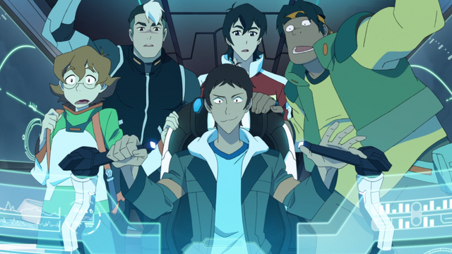 File:Team Voltron in Blue Lion.png