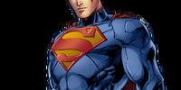 Superman (Post-Flashpoint)