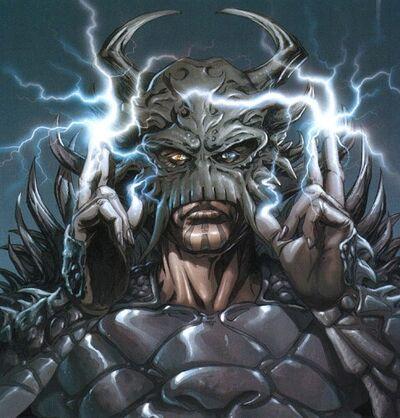 Darth Krayt, Dark Lord of the Sith