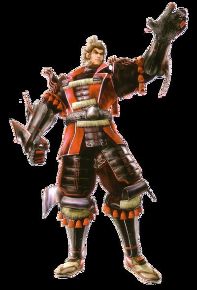 Hideyoshi SB2
