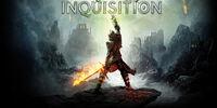 The Inquisitor (Dragon Age)
