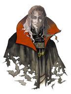 Dracula'sWraith