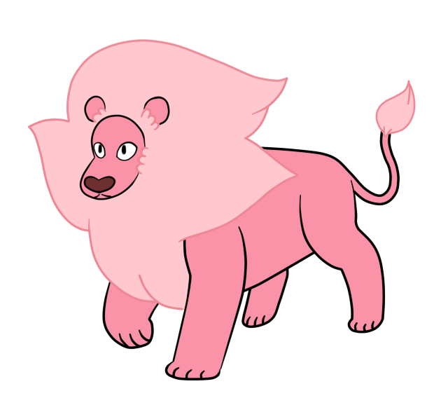 Image result for steven universe lion
