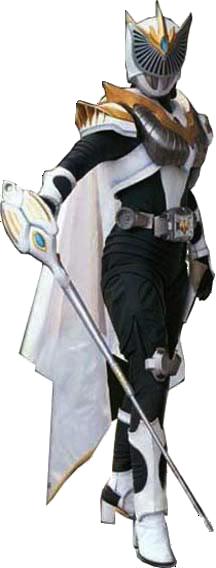 Kamen Rider Femme Render