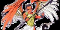 Michael (Shin Megami Tensei)