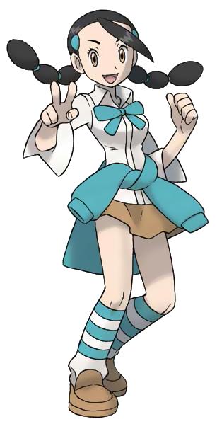 Diamond Pearl Candice