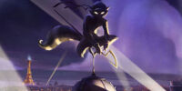 Sly Cooper (Universe)