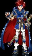 Roy Fire Emblem Heroes