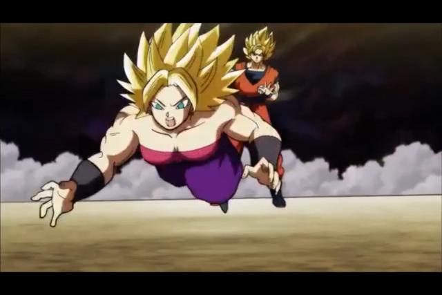 File:SS Goku drops Caulifla.png