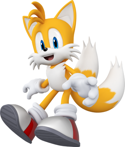 Tails 80
