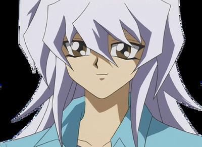 Bakura Ryou2