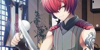 Assassin (Fuma Kotaro)