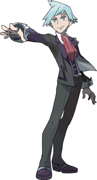 325px-Omega Ruby Alpha Sapphire Steven