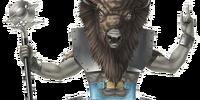 Morax (Shin Megami Tensei)