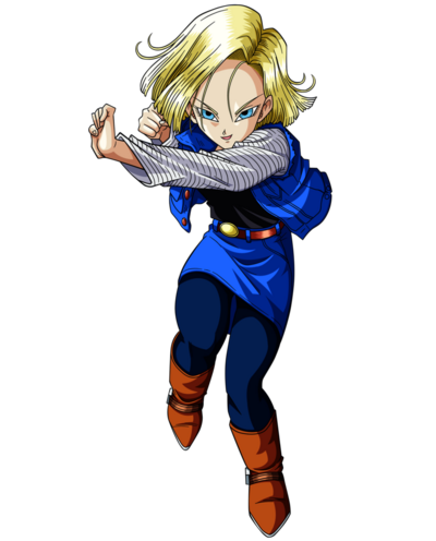 Android 18-0