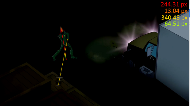 File:Episode 1 - Swampfire lifts a large pole.png