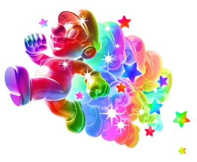RainbowMario