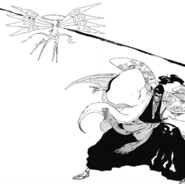 Shime no Dan - Itokiribasami Chizome no Nodobue