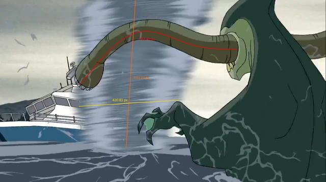 File:XLR8 creates a tornado of water.png