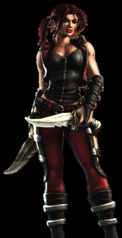 Kira MK
