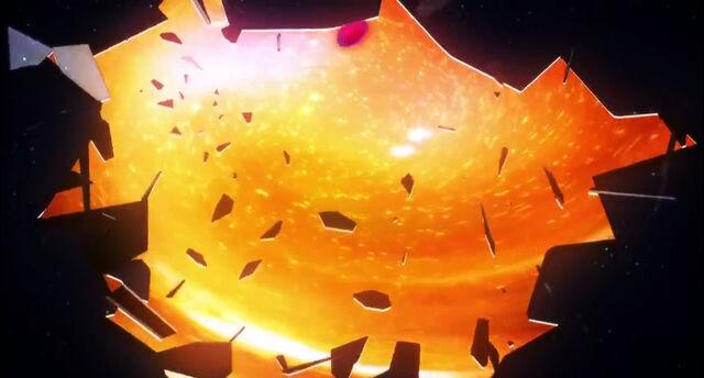 File:Spacetime shattering punch gurren lagann.jpg