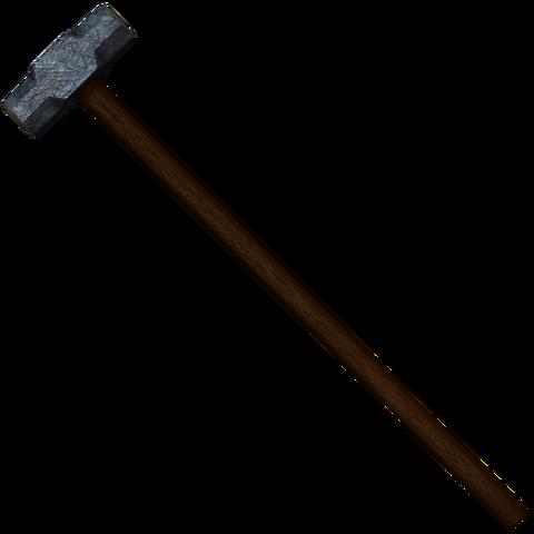 File:Sledgehammer by wanizame-d5kjek3.png