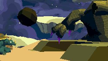 Thesphinx-boulder