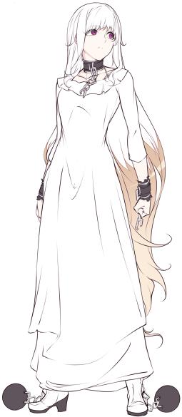 Hishigami Ama
