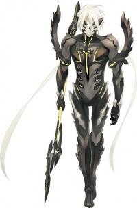 Ludger's Chromatus Form