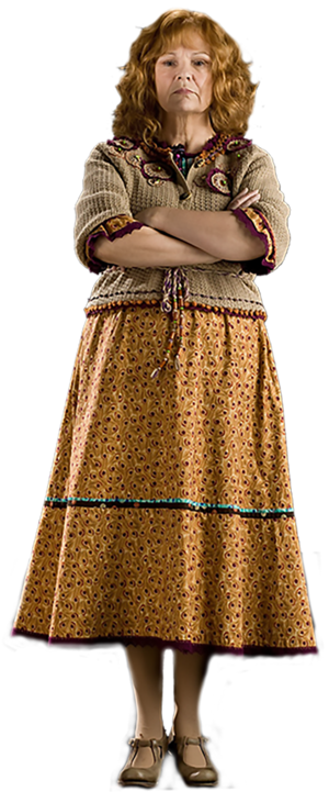 Molly Weasley7