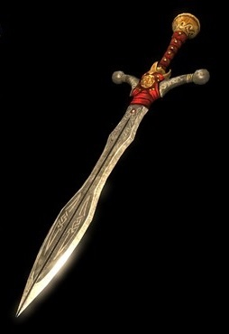 Sword of Aeons
