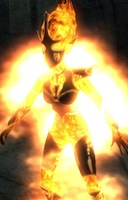 Flame Atronarch profile