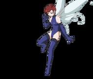 Pixie Anime