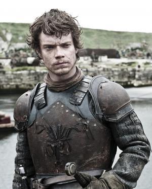Theon Greyjoy-Alfie Allen