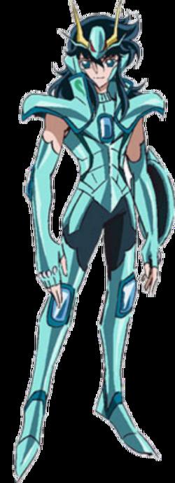 RyuhoDragonClothv1